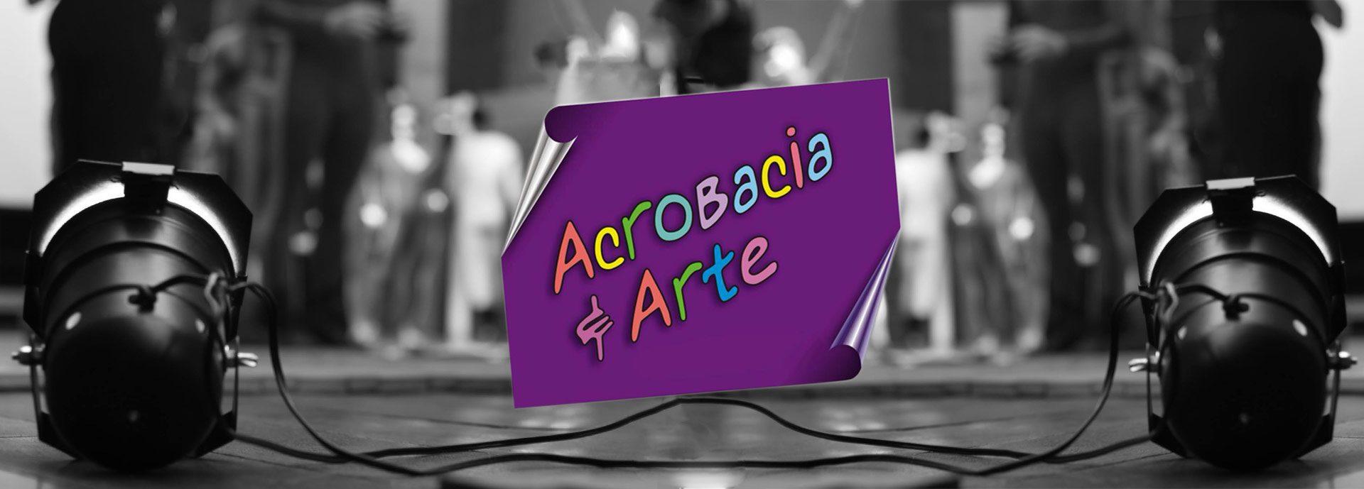 Acrobacia & Arte