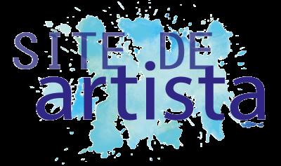 Site de Artista [Portfólio]